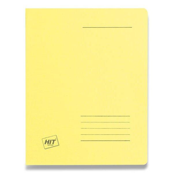 Rychlovazač Hit Office ROC žlutý