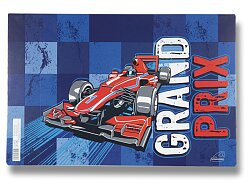 Podložka na stůl Grand Prix