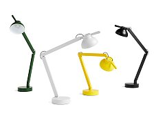 Stolní lampa Hay PC Double Arm