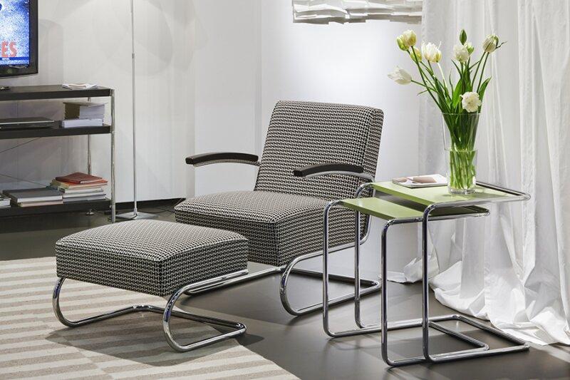 k eslo thonet s411 stockist. Black Bedroom Furniture Sets. Home Design Ideas