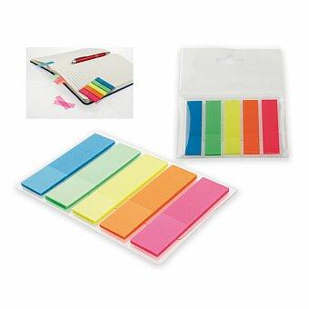Obrázek produktu MISU - barevné lepící lístky