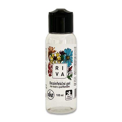 Obrázek produktu Riva - dezinfekční gel - 100 ml