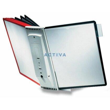 Obrázek produktu Durable Sherpa - držák s 10 prezentačními panely