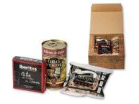 IBERITO - dárková sada - paštika, olivy, picos