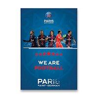 Školní sešit Pigna Paris Saint-Germain