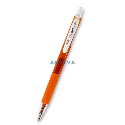 Obrázek produktu Penac Inketti - gelový roller - oranžový