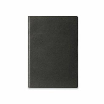 Obrázek produktu ELIANA - poznámkový zápisník 140x210 mm, výběr barev