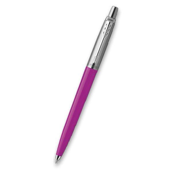 Kuličková tužka Parker Jotter Originals magenta