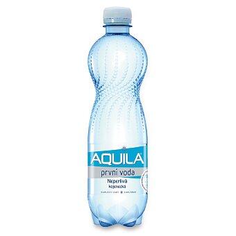 Obrázek produktu Neperlivá voda Aquila - 0,5 l, 12 ks