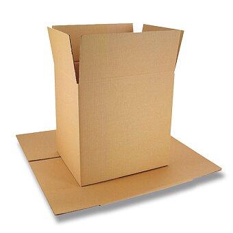 Obrázek produktu Kartonová krabice - 380 x 310x 380 mm