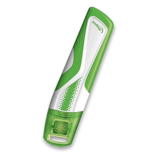 Zvýrazňovač Maped Fluo Peps Roller zelený
