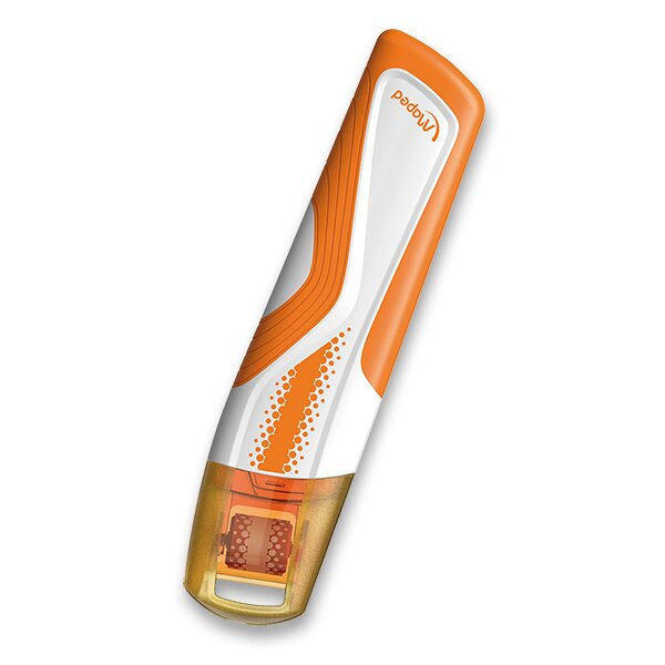 Zvýrazňovač Maped Fluo Peps Roller oranžový