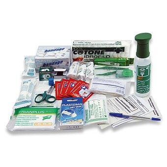 Obrázek produktu Náhradní náplň do lékárničky - vhodná pro sklad a provozy