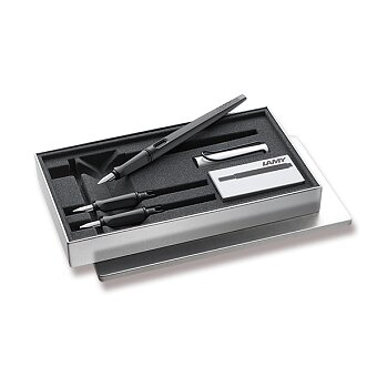 Obrázek produktu Lamy Joy Al - kaligrafické plnicí pero, sada 3 hrotů