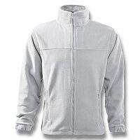 Adler Jacket - pánská fleece mikina na zip, velikost M, výběr barev