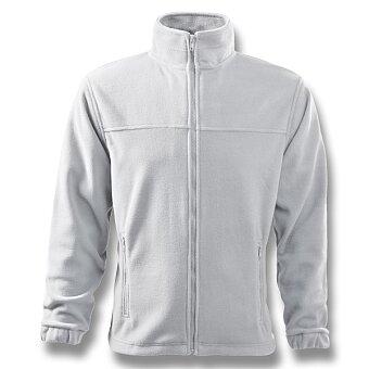 Obrázek produktu Adler Jacket - pánská fleece mikina na zip, velikost M, výběr barev