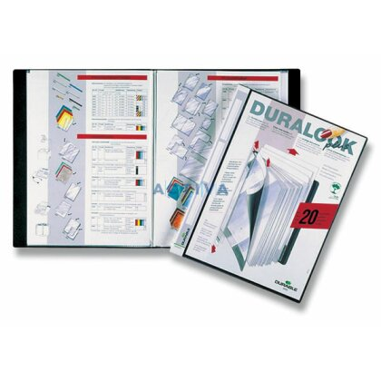 Product image Durable DuraLook - display book