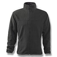 Adler Jacket - pánská fleece mikina na zip, velikost XXL, výběr barev