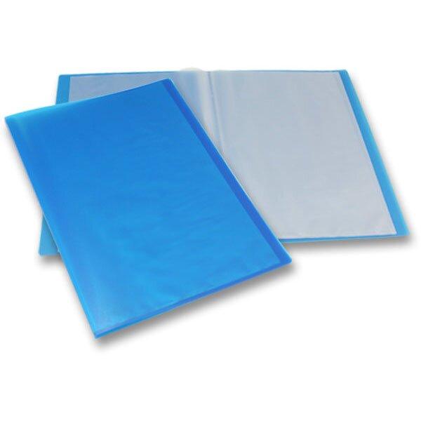 Katalogová kniha FolderMate Color Office modrá