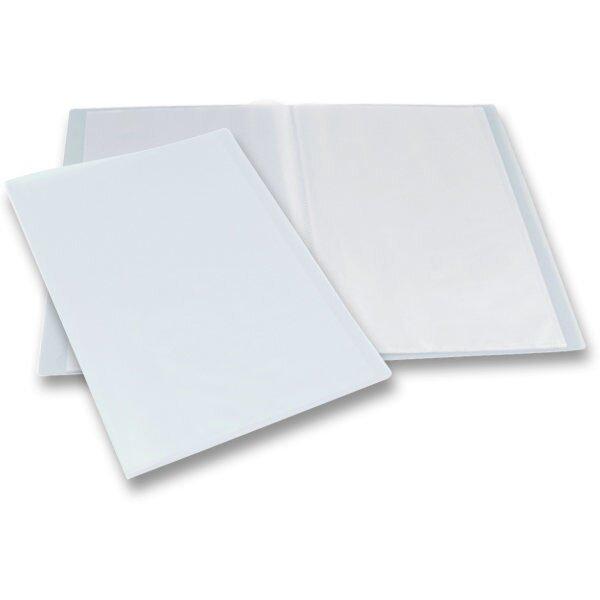 Katalogová kniha FolderMate Color Office průhledná