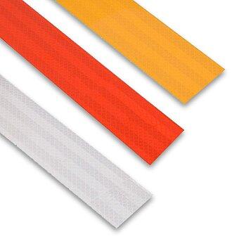 Obrázek produktu Samolepící reflexní páska 5 cm x 1 m - výběr barev