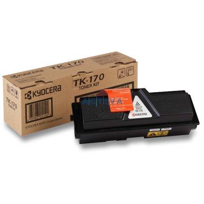 Obrázek produktu Kyocera - toner TK-170, black (černý) pro laserové tiskárny