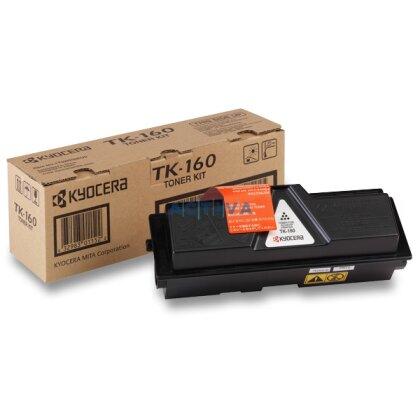 Obrázek produktu Kyocera - toner TK-160, black (černý) pro laserové tiskárny