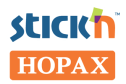 Stick'n by Hopax