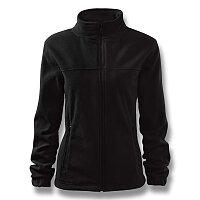 Adler Jacket - dámská fleece mikina na zip, velikost L, výběr barev