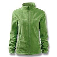 Adler Jacket - dámská fleece mikina na zip, velikost M, výběr barev