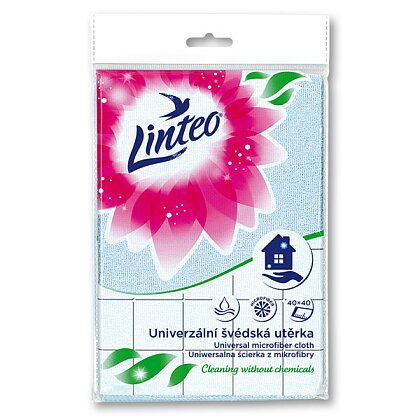 Obrázek produktu Linteo - švédská utěrka - 40 × 40 cm