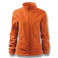 Adler Jacket - dámská fleece mikina na zip, velikost S, výběr barev