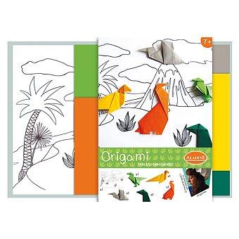 Obrázek produktu Origami Aladine - dinosauři