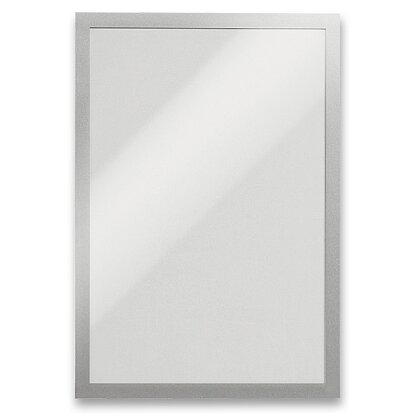 Product image Durable Duraframe A3 - Information panel - A3, 2 pcs, silver