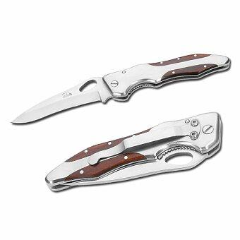 Obrázek produktu BEAVER LAWRENCE - nerezový kapesní nůž s pojistkou, ostří 8,5 cm
