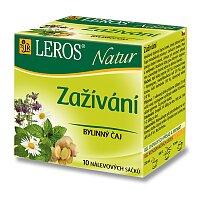 Bylinný čaj LEROS Natur  Zažívání