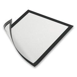 Levně Durable Duraframe - magnetický rám A3, černý