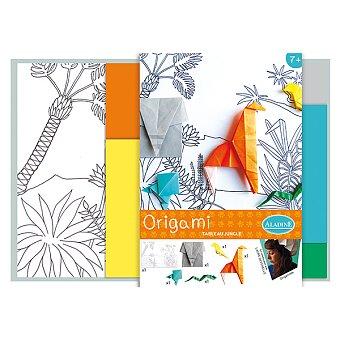 Obrázek produktu Origami Aladine - džungle