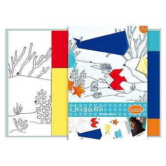 Obrázek produktu Origami Aladine - mořský svět