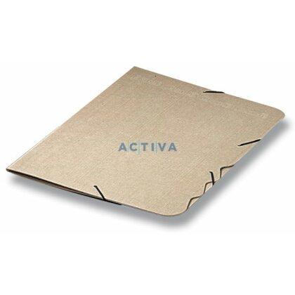 Obrázek produktu EMBA Luxor - desky bez chlopní - natural