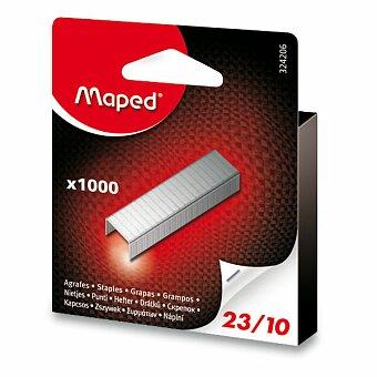 Obrázek produktu Drátky Maped 23/10 - 1000 ks