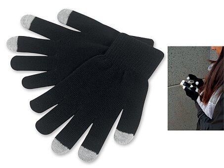 Obrázek produktu TOUCH GLOVES - rukavice pro dotykové displeje