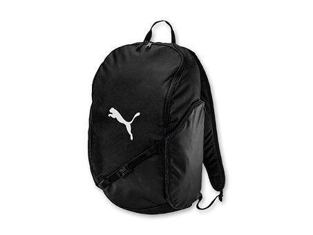 Obrázek produktu LIGA BACKPACK - polyesterový sportovní batoh, PUMA, černá