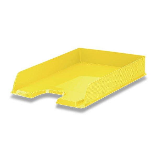 Odkladač Vivida žlutý