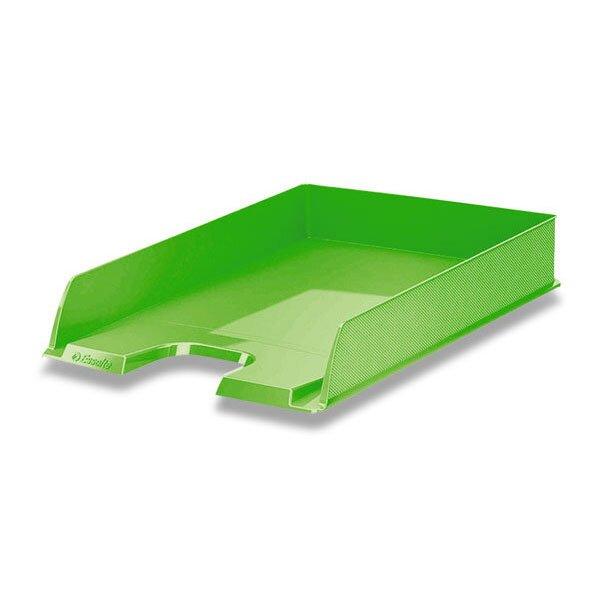 Odkladač Vivida zelený