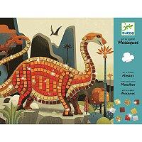 Mozaika Djeco - Dinosauři