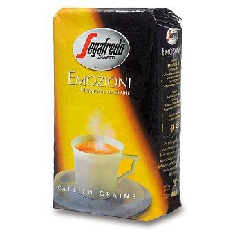 Obrázek produktu Zrnková káva Segafredo Emozioni - 1 kg