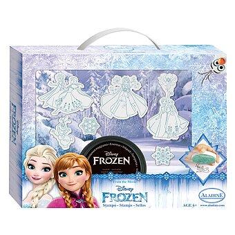 Kufřík Aladine - Frozen