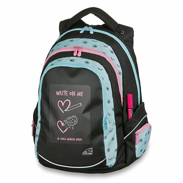 Školní batoh Walker Fame Eyes