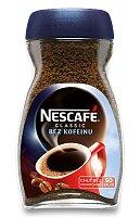 Instantní káva Nescafé Classic bez kofeinu